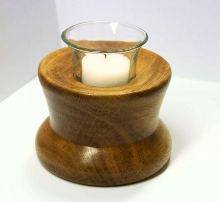 tealight stand